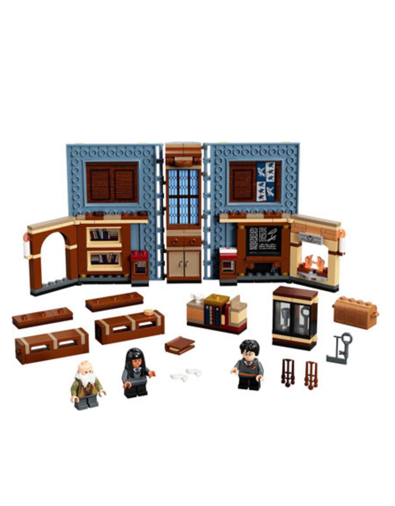 LEGO LEGO 76385 Hogwarts Moment: Charms Class HARRY POTTER