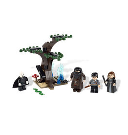 LEGO 4865 The Forbidden Forest HARRY POTTER