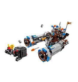 LEGO 70806 Castle Cavalry MOVIE