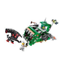 LEGO 70805 Trash Chomper MOVIE