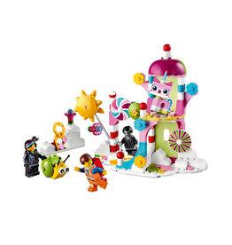 LEGO 70803 Cloud Cuckoo Palace MOVIE