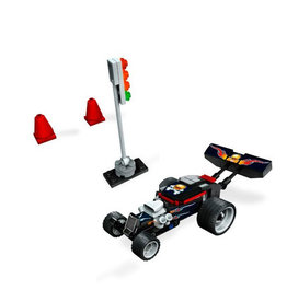 LEGO 8164 Extreme Wheelie RACERS