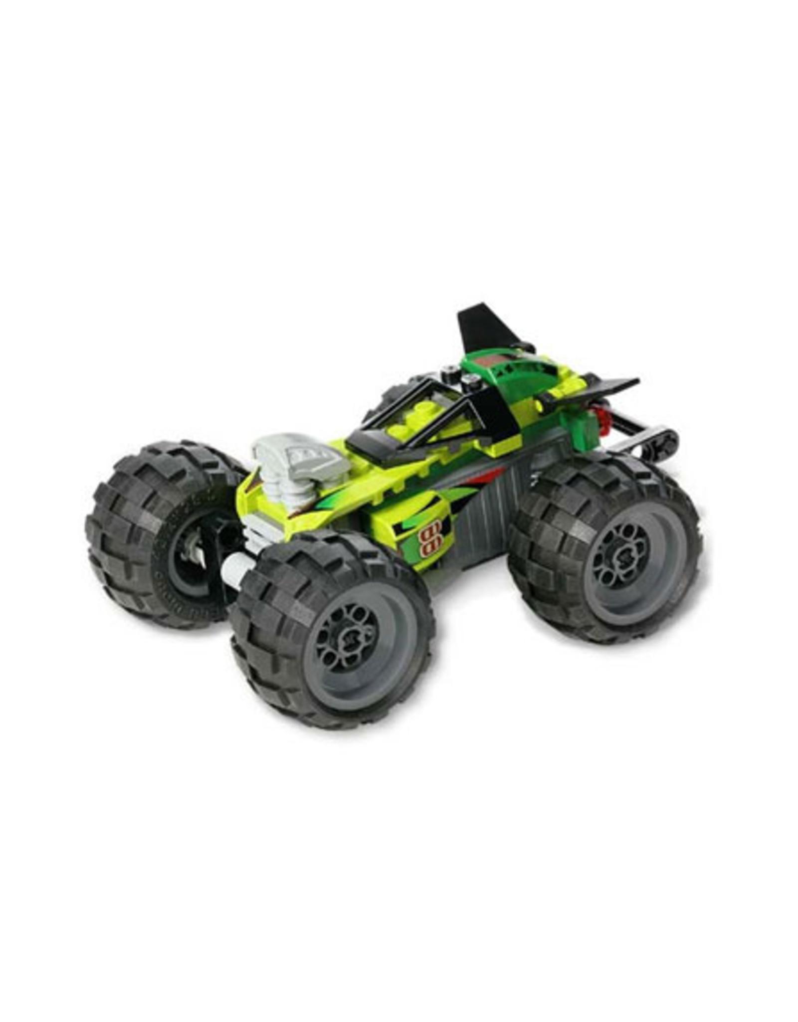 LEGO LEGO 8384 Jungle Crasher RACERS