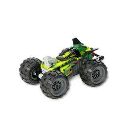 LEGO 8384 Jungle Crasher RACERS