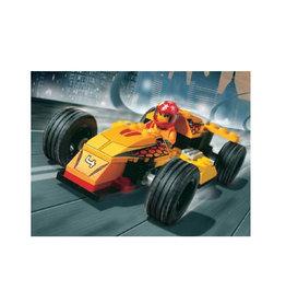 LEGO 4584 Hot Scorcher RACERS