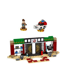 LEGO 71242 Story Pack - Ghostbusters Dimensions