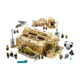 LEGO 75290 Mos Eisley Cantina  STAR WARS