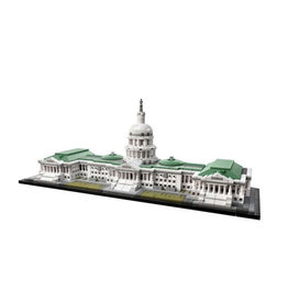 LEGO 21030 United States Capitol Building - Architecture - SPECIALS