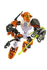 LEGO LEGO 6221  Nex HERO FACTORY