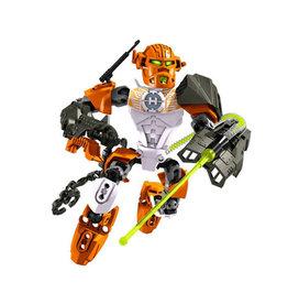 LEGO 6221  Nex HERO FACTORY