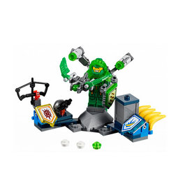 LEGO 70332 Ultimate Aaron NEXO KNIGHTS