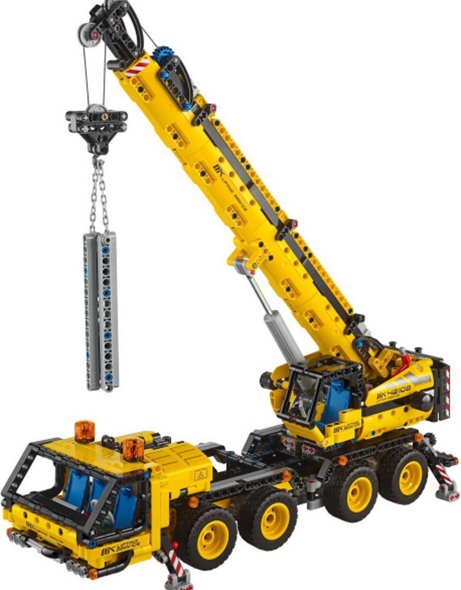 LEGO LEGO 42108 Mobile Crane TECHNIC