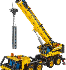 LEGO 42108 Mobile Crane TECHNIC