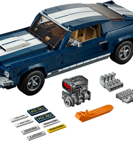 LEGO 10265 Ford Mustang TECHNIC
