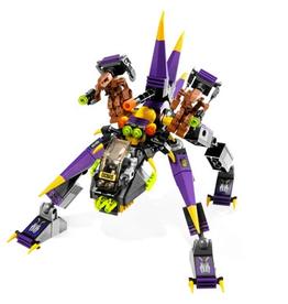 LEGO 8115 Dark Panther EXO FORCE