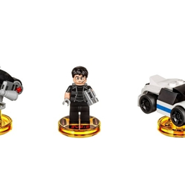 LEGO 71248 Level Pack - Mission: Impossible Dimensions