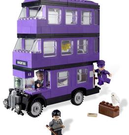 LEGO 4866 The Knight Bus HARRY POTTER