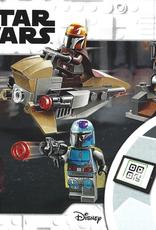 LEGO LEGO 75267 Mandalorian Battle Pack STAR WARS