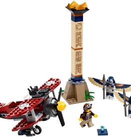 LEGO 7307 Flying Mummy Attack PHARAOH'S QUEST