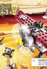 LEGO LEGO 7307 Flying Mummy Attack PHARAOH'S QUEST