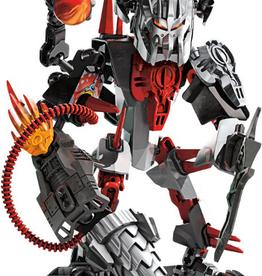 LEGO 2192 Drilldozer HERO FACTORY