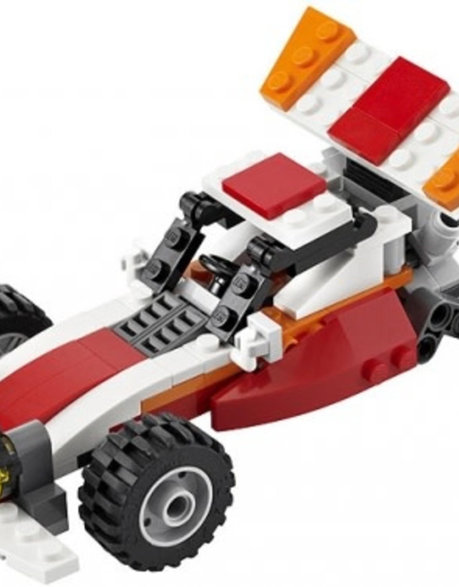 LEGO LEGO 5763 Dune Hopper CREATOR