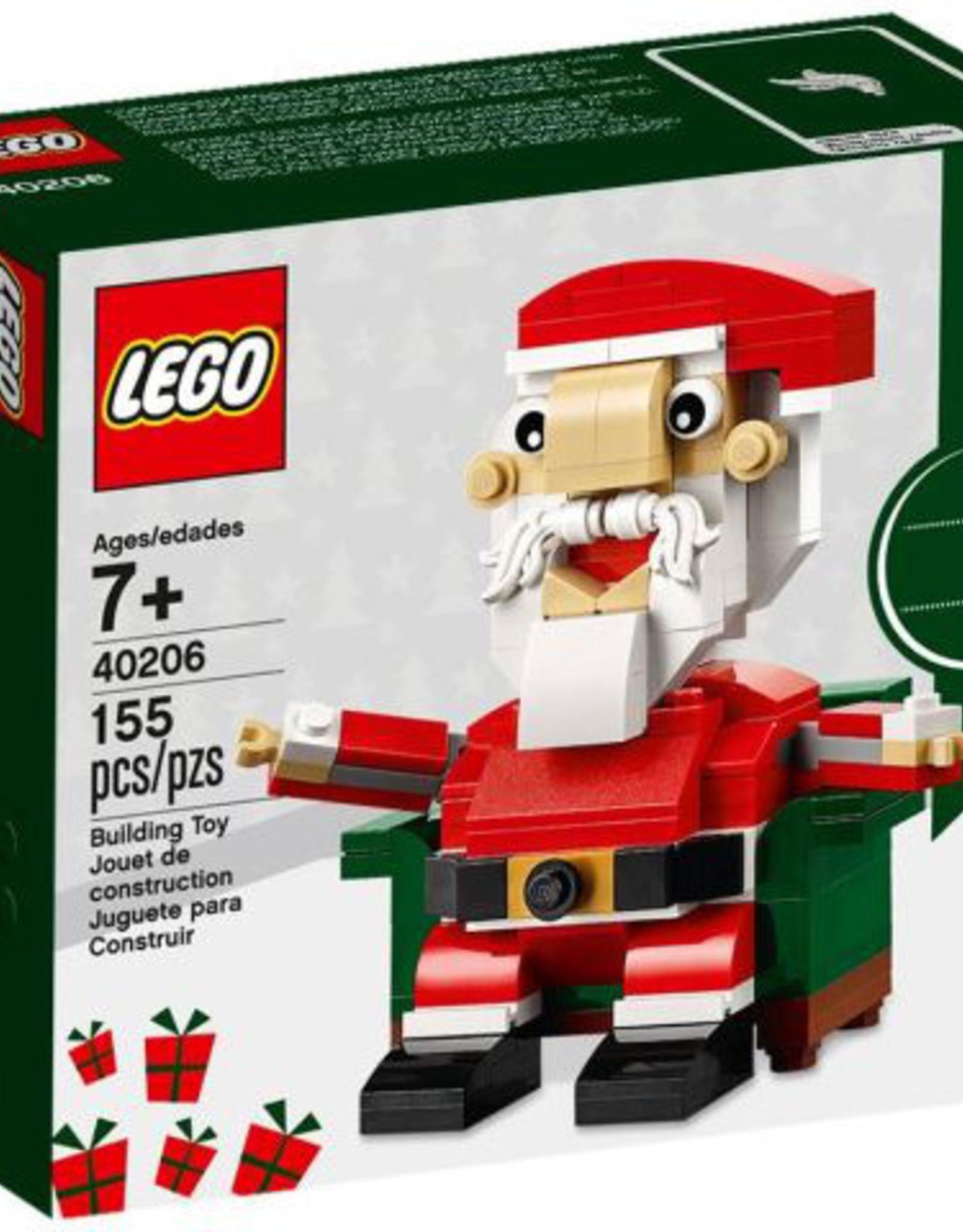 LEGO LEGO 40206 Santa SPECIALS