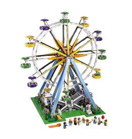 LEGO 10247 Ferris Wheel CREATOR Expert