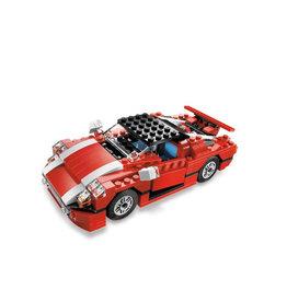 LEGO 5867 Super Speedster CREATOR