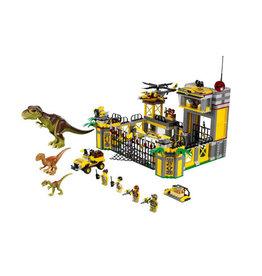 LEGO 5887 Dino Defense HQ DINO