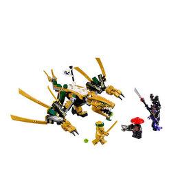 LEGO 70666 The Golden Dragon NINJAGO