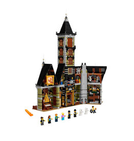 LEGO 10273 Haunted House SPECIALS