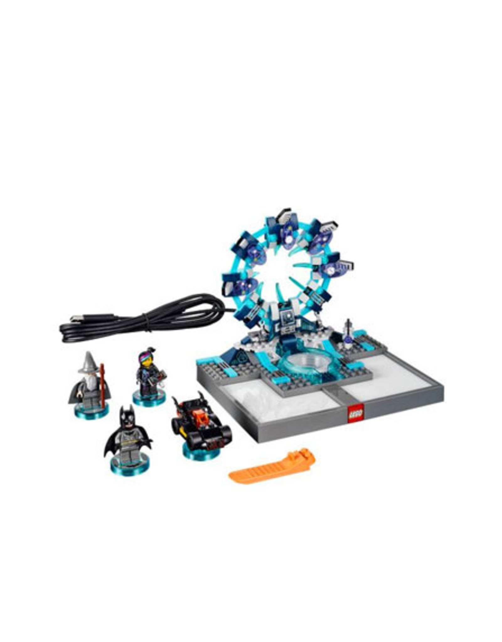 LEGO LEGO 71170  Starter Pack - PlayStation 3 (PS3) Dimensions