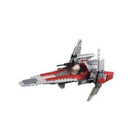 LEGO 6205 V-wing Fighter STAR WARS