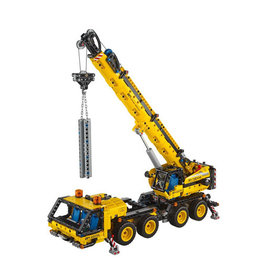 LEGO 42108 Mobile Crane TECHNIC