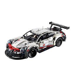 LEGO 42096 Porsche 911 RSR TECHNIC