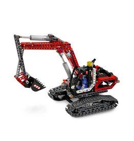 LEGO 66318 Technic Super Pack 4 in 1 (8259, 8290, 8293, 8294) TECHNIC
