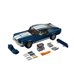 LEGO 10265 Ford Mustang Creator Expert