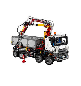 LEGO 42043 Mercedes-Benz Arocs 3245 TECHNIC