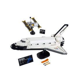 LEGO 10283 NASA Space Shuttle Discovery CREATOR Expert