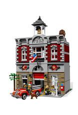 LEGO LEGO 10197 Fire Brigade CREATOR Expert