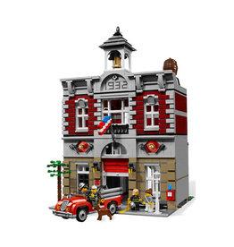LEGO 10197 Fire Brigade CREATOR Expert