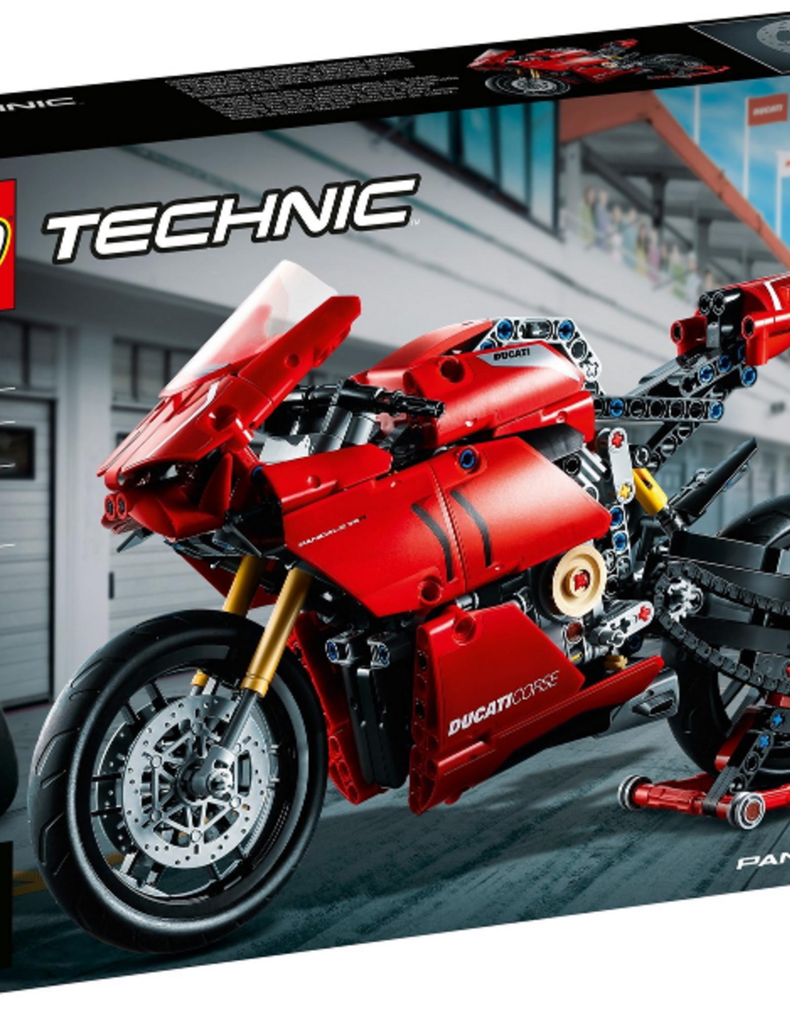 LEGO LEGO 42107 Ducati Panigale V4 R TECHNIC