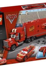 LEGO LEGO 8486 Mack's Team Truck  CARS