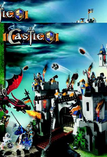 LEGO LEGO 7094 King's Castle Siege CASTLE