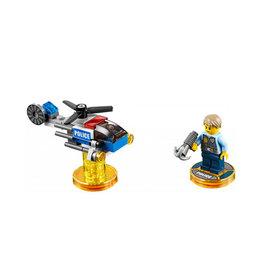 LEGO 71266 Fun Pack - City Dimensions