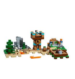 LEGO 21135 The Crafting Box 2.0 MINECRAFT