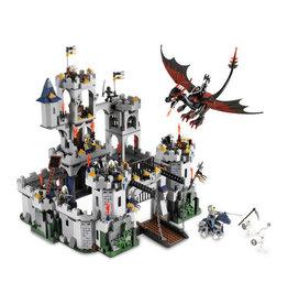 LEGO 7094 King's Castle Siege CASTLE