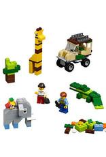 LEGO LEGO 4637 Safari Building Set CREATOR