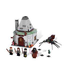 LEGO 4738 Hagrid's Hut HARRY POTTER